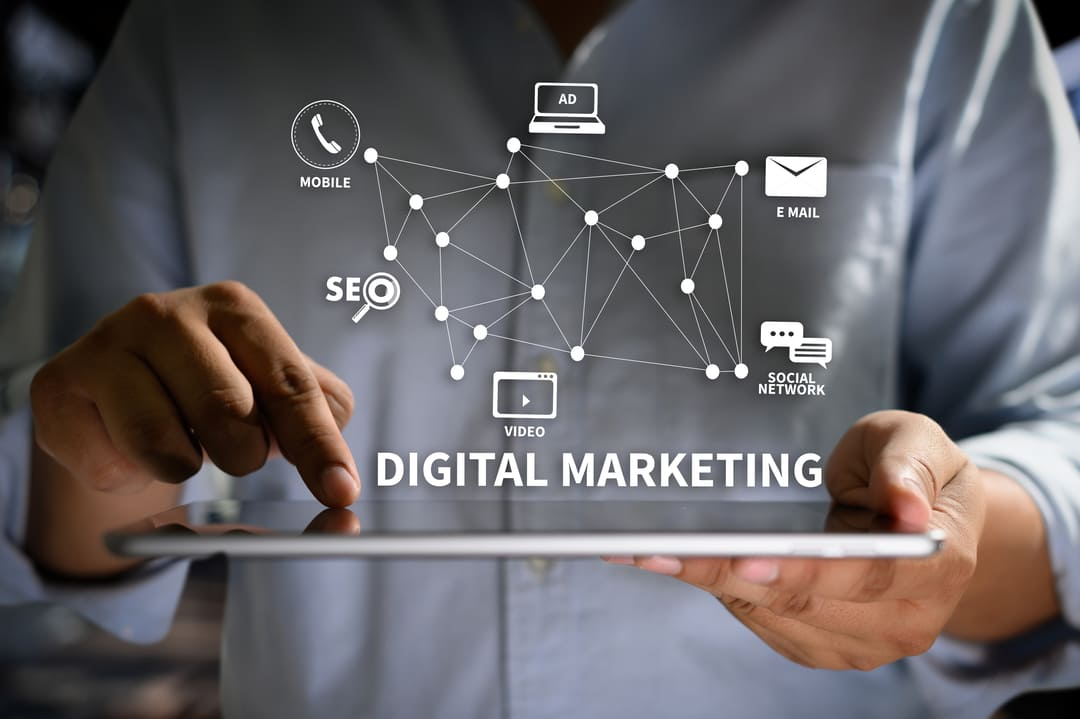 10 herramientas marketing digital portada