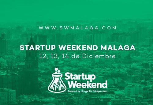 startup weekend imagen