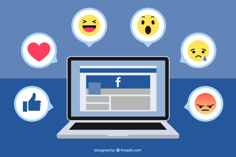 algoritmo facebook imagen