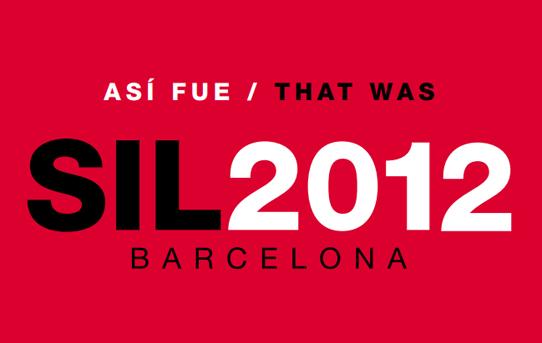 sil2012 logo