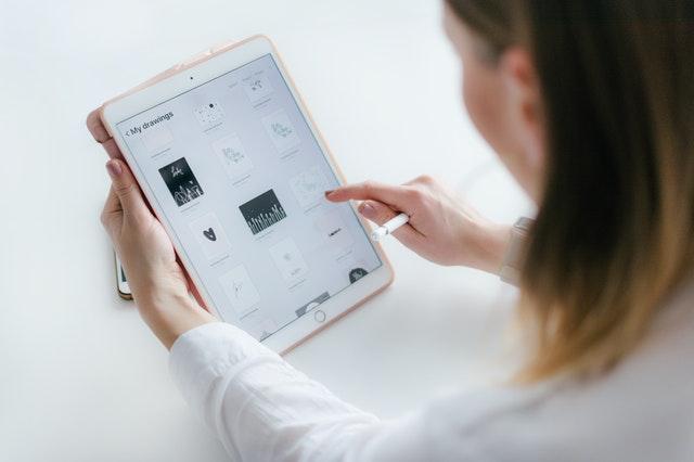 Aplicaciones webs progresivas portada