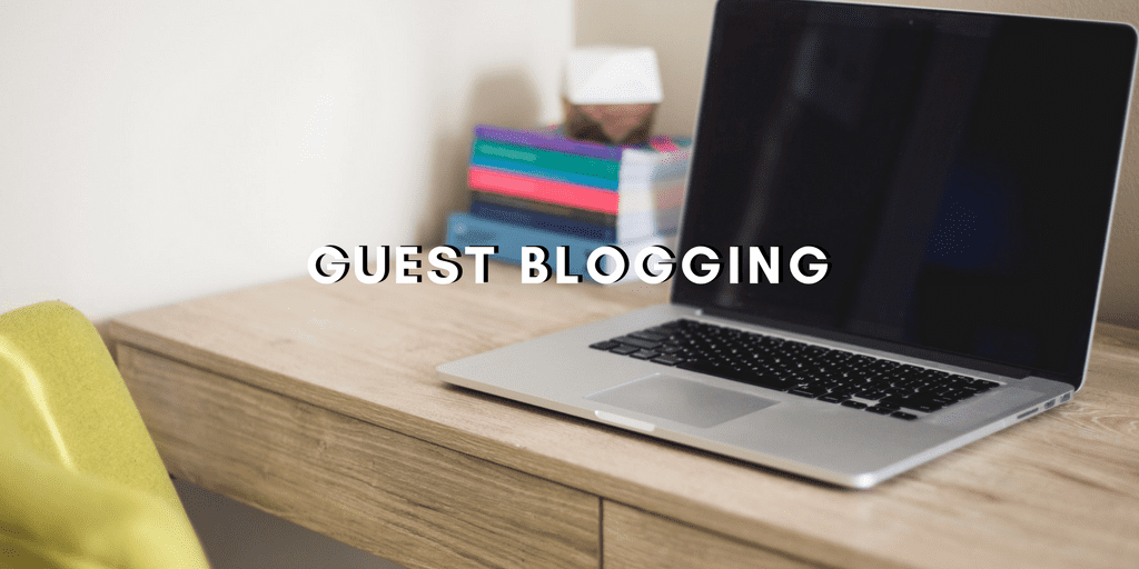 Google advierte sobre el uso del guest blogging