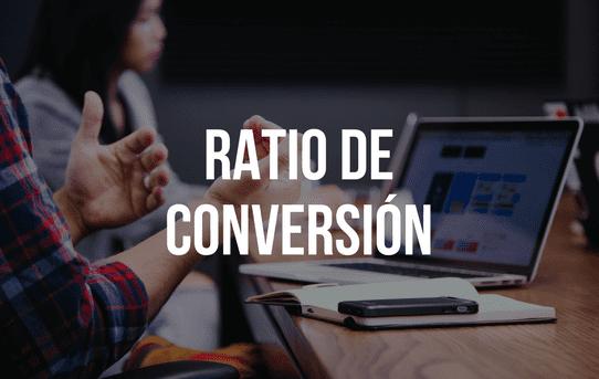 ratio conversion