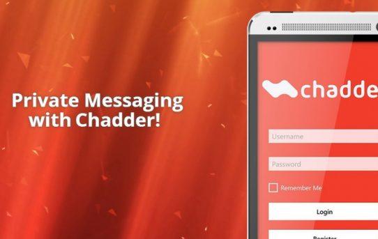 chadder imagen