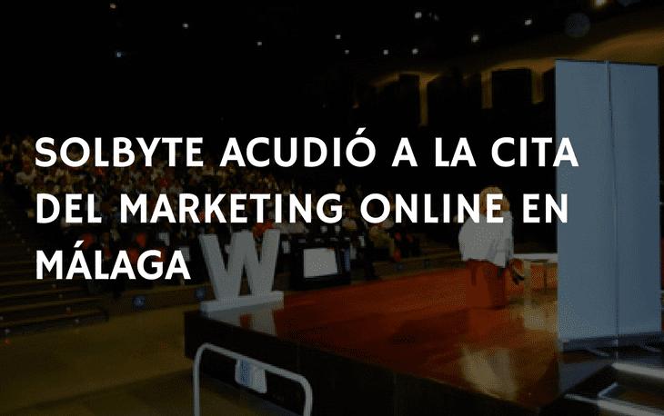 marketing online malaga imagen