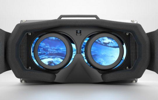 realidad virtual y aumentada imagen