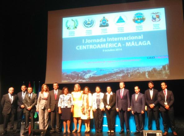 I-Jornada-Centroamérica-Málaga-clausura