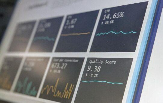 KPIs marketing digital