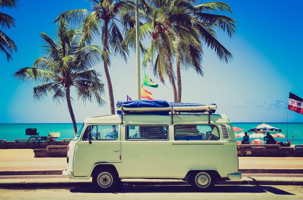 apps vacaciones imagen