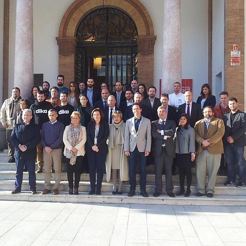Solbyte Defensa Premios AJE 2015