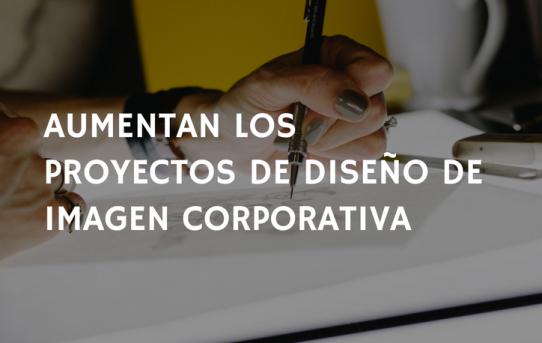 proyectos diseño corporativo