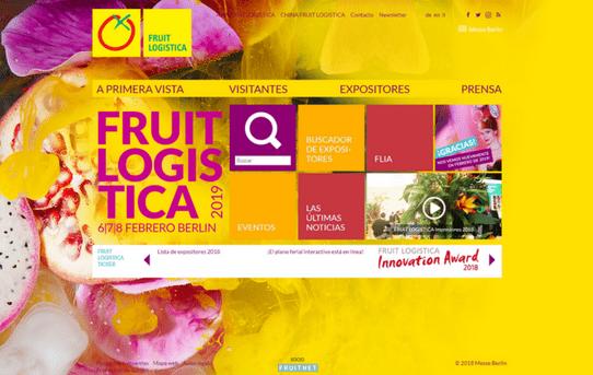 fruit logistica imagen