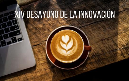 xiv desayuno innovacion imagen