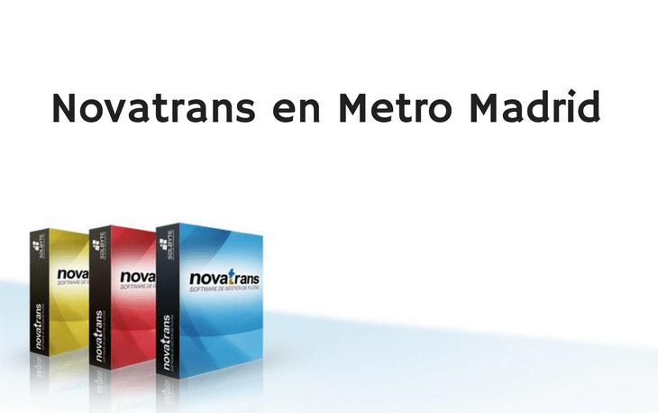 novatrans madrid