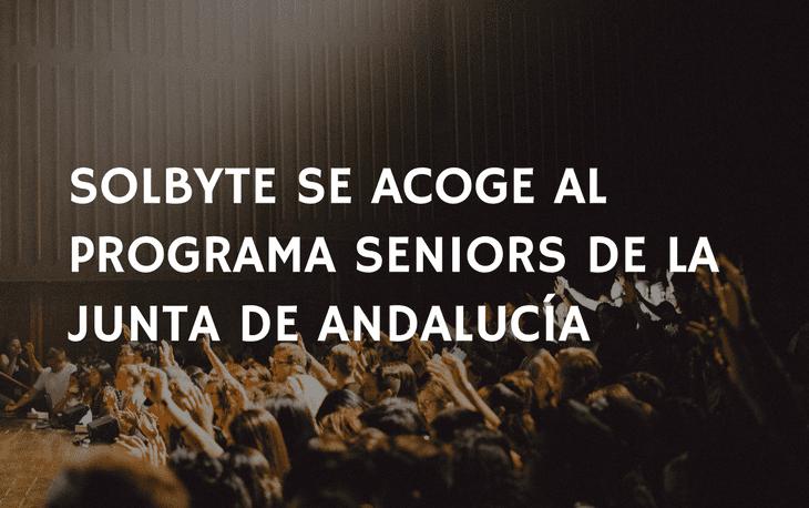 solbyte programa seniors