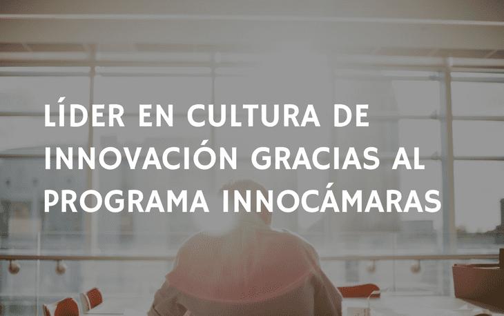 lider cultura de innovacion imagen