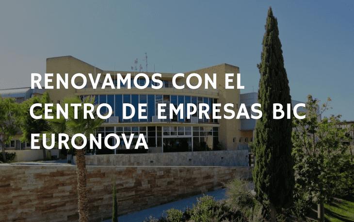 bic euronova centro imagen