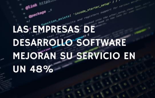 empresas software