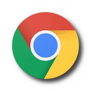 Tipos de navegadores web Chorme