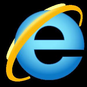 Tipos de navegadores web internet explorer