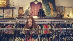 tienda compra online vs compra tradicional
