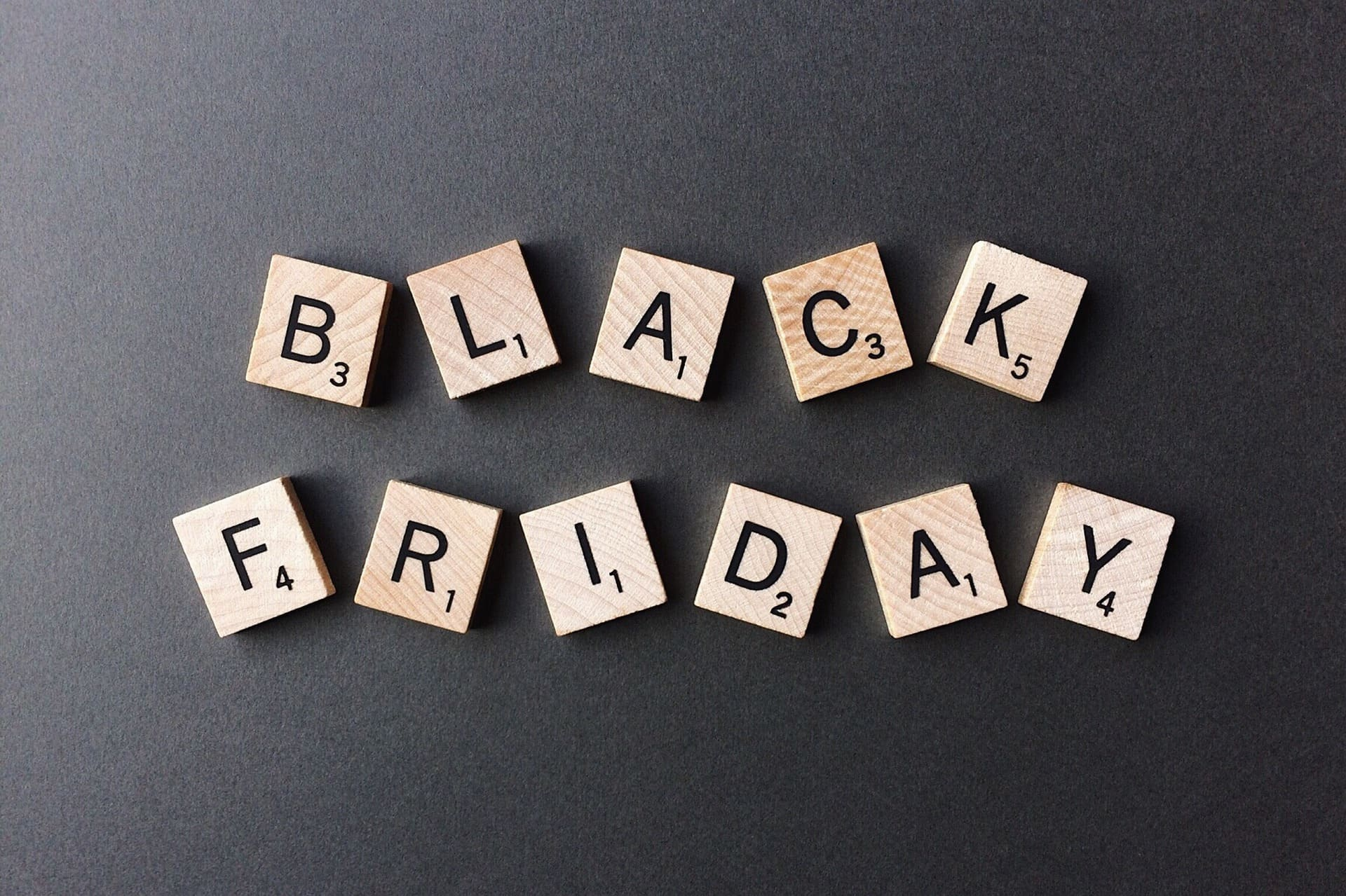 Comprar en Black Friday de forma segura