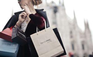 bolsas compra online vs compra tradicional