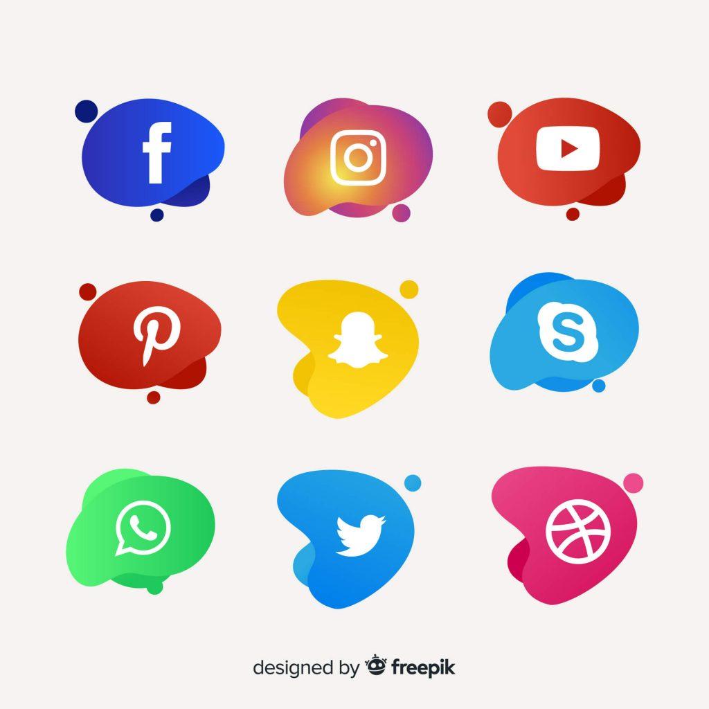confianza del cliente redes sociales