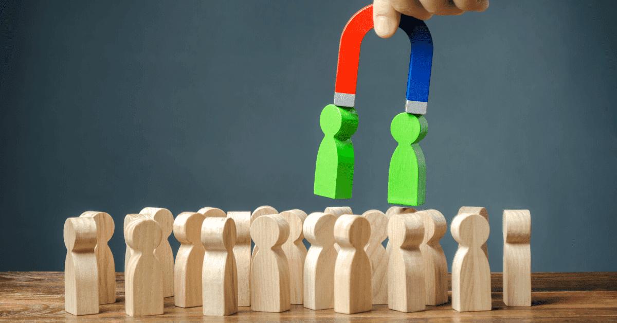 crear leads