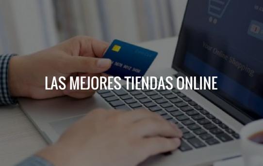 las mejores tiendas online