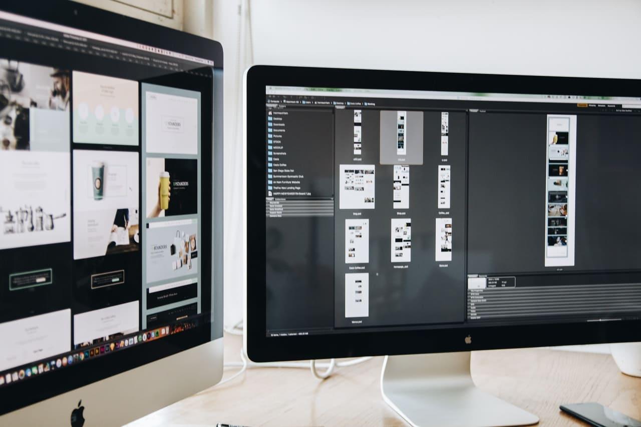 tendencias diseño web portada