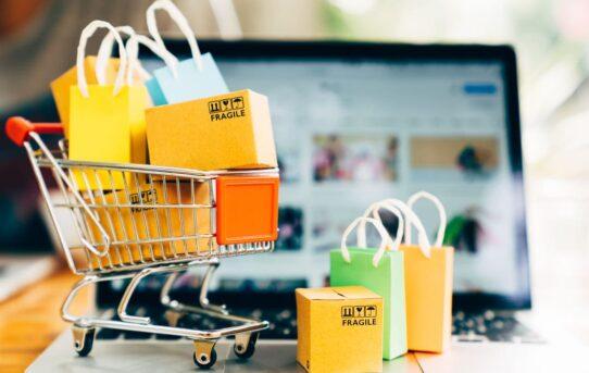 funcionalidades de una tienda online