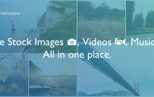 all the free stock imagen