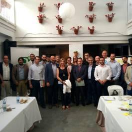 Solbyte participa en la Semana Europea de la Movilidad 2016 de la mano de Andalucía Emprende y CTMAM
