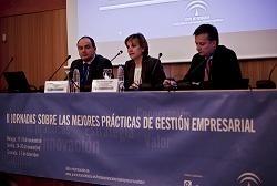 Solbyte asiste a las II Jornadas sobre Mejores Prácticas de Gestión Empresarial