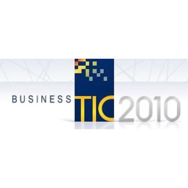Solbyte acudirá al III Foro de Negocios Business TIC en Sevilla