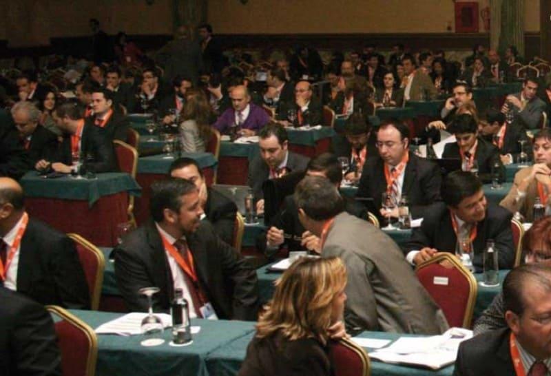 Solbyte asistió al III Foro de Negocios Business TIC en Sevilla