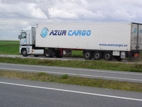 Solbyte instala Novatrans en Azur Cargo