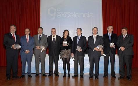 Solbyte presenta su candidatura a los Premios Excelencia 2010