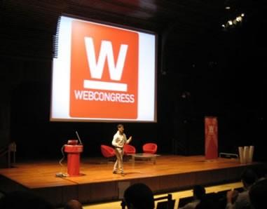 Solbyte asiste a la nueva edición del WebCongress en Málaga