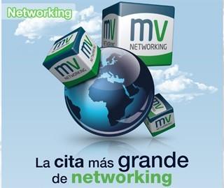 IV Edición de Málaga Valley Network Meeting