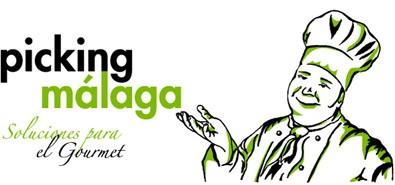 Picking Málaga