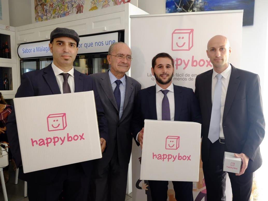 Solbyte, socia tecnológica de Happy Box