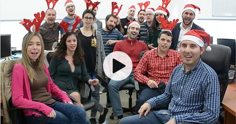 ¡Solbyte os desea Feliz Navidad 2015!