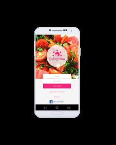Solbyte desarrolla la red social de compra venta de comida casera Cooking Mama