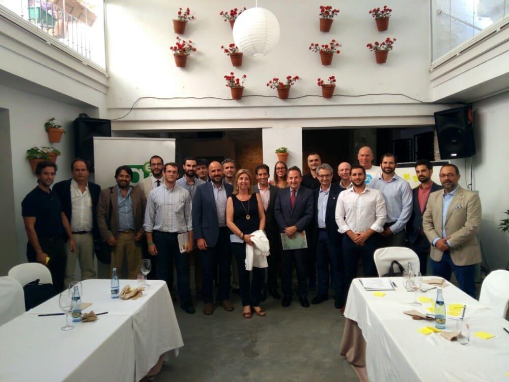 Solbyte participa en la Semana Europea de la Movilidad de la mano de Andalucía Emprende y CTMAM