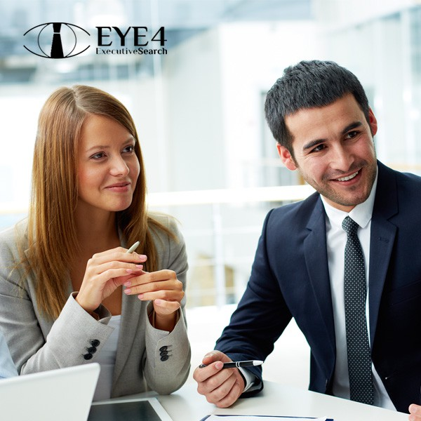 Eye4 Executive Search