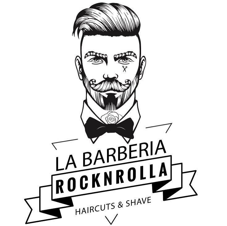 La Barberia Rocknrolla