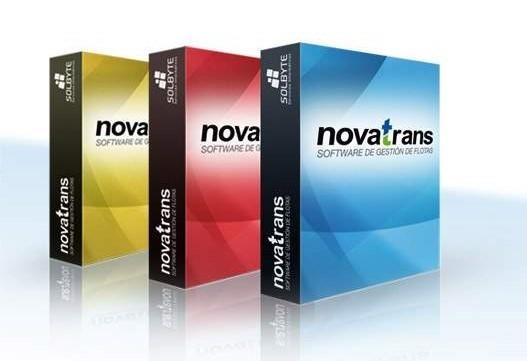 Novatrans, implantado ya en más de 700 empresas de transporte