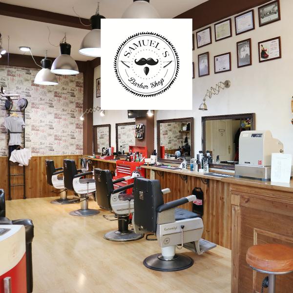 Samuel's Barber Shop